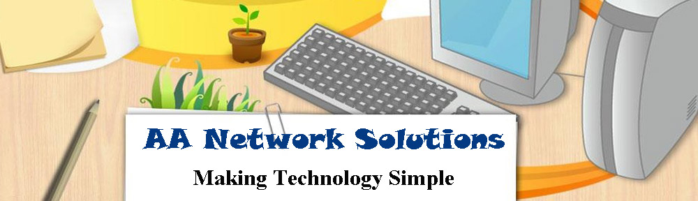 AA Network Solutions